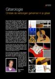 Book: GITAROLOGIE (written in Dutch!)_