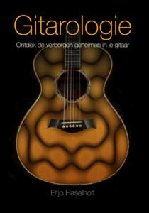 Book: GITAROLOGIE (written in Dutch!)